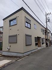 志木本町アパート